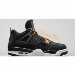 Jordan 4 royalty gs