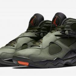 Air jordan 8 take flight sequo...