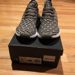 Adidas nmd r2 olive men s size 9