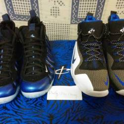 Nike penny pack qs