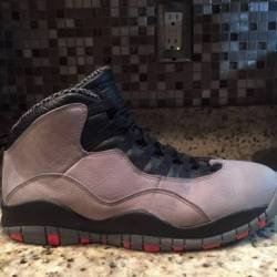 Jordan 10 infrared retro