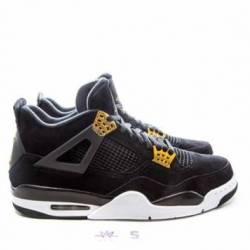 Air jordan 4 retro royalty sz ...