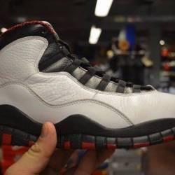 Jordan 10 chicago pre owned