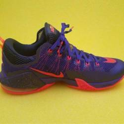 Nike lebron 12 low - court pur...