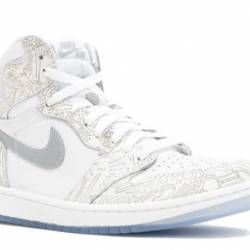 Air jordan 1 retro high og las...