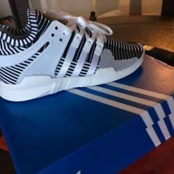 Adidas eqt support zebras earl...