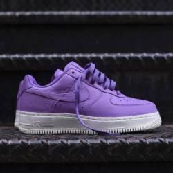 Nike lab air force 1 low purpl...