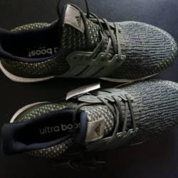 Adidas ultra boost 3.0 ltd tra...