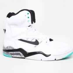 Nike air command force emerald...