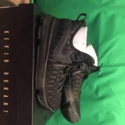 Nike kd 9 size 8