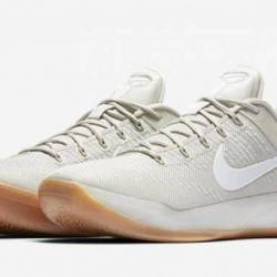 Nike kobe ad light bone/white/...