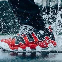 Nike air uptempo chicago