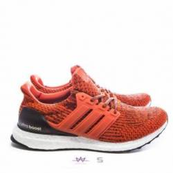 Ultra boost 3 0 energy red sz ...