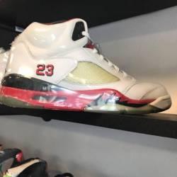 Jordan 5 size 10 pre owned og ...