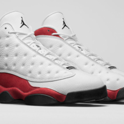 10978fe50dec BUY Air Jordan 13 White True Red