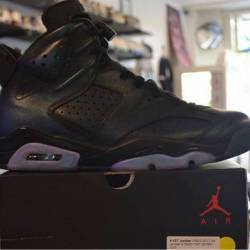 Jordan 6 all star pre owned si...