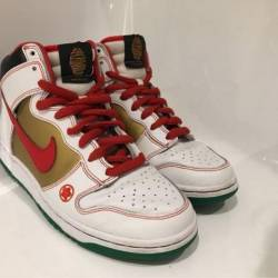 Nike dunk high pro sb - money cat