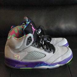 Jordan 5 retro fresh prince be...