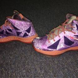 Lebron x all star area 72