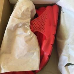 All red sock darts