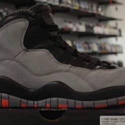 Jordan 1 infrared size 12 pre ...