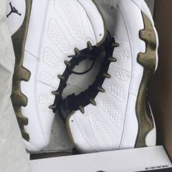 Air jordan 9 - the spirit