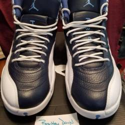 Air jordan retro 12 obsidian 2...