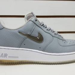 Air force 1 low wolf grey