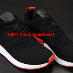 Adidas nmd r2 free shipping