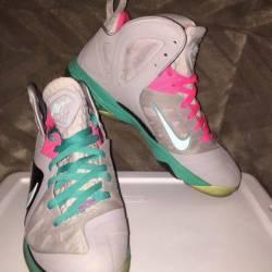 Nike lebron 9 elite ps south b...