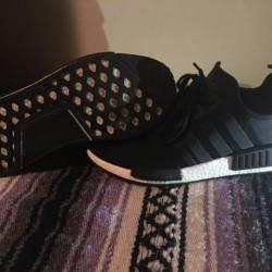 Adidas nmd black trace cargo