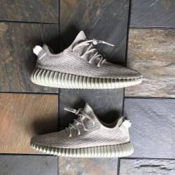 "Adidas yeezy boost 350 ""moonro..."