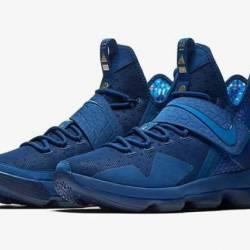 Nike lebron 14 agmat men s