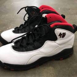 Jordan 10 double nickel