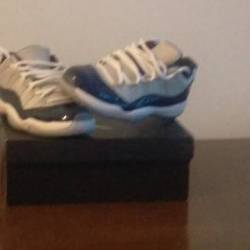 Georgetown 11 low (us 10.5)