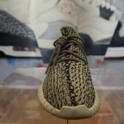 """Adidas yeezy boost 350 """"turtle..."""