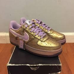 Nike air force 1 prm 07 10.5 w...