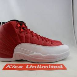 Air jordan 12 retro sz 9 5 gym...