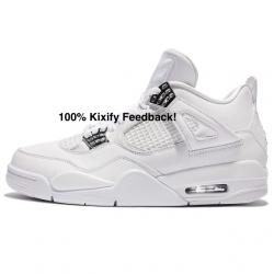 a0c3c2b74bd BUY Air Jordan 4 Pure Money | Kixify Marketplace