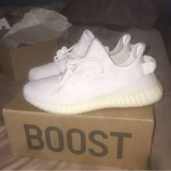 Adidas yeezy 350 boost cream ds
