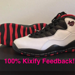 a18a128c6d5c05  295.00 Air jordan 10 double nickel