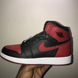 Bred 1's