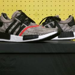 New men's adidas nmd r1 primek...