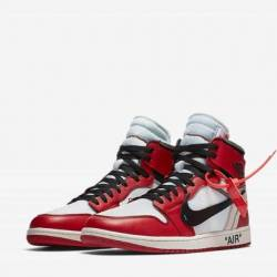 Air jordan 1 retro high og chi...