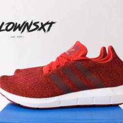 Adidas swift run pk sz 9 myste...