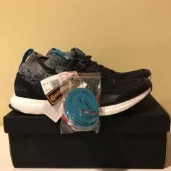 Packer shoes x solebox x adida...