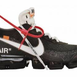 The ten : nike vapormax x off ...