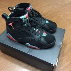 30th anniversary air jordan 7