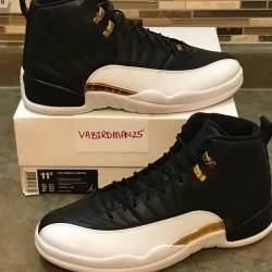 Air jordan 12 - wings
