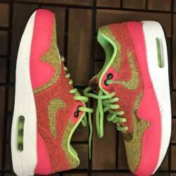 Nike air max 1 hot punch & pha...